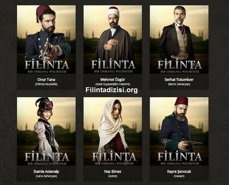 Filinta Dizisi Oyuncuları | Filinta izle | Pasta Tarifleri | Scoop.it