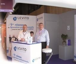 Levito était à Franchise Expo Paris 2012   Actualité de la Franchise   Scoop.it