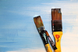 Experienced painter - R.T. Painting Company in Pawleys Island SC.   R.T. Painting Company   Scoop.it