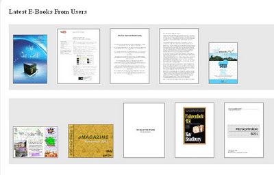 Twtebook: Partager, lire et télécharger les livres sur Twitter | Time to Learn | Scoop.it