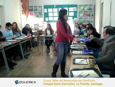 ¡La Florida fue testigo de nuestros cursos! - Educrea | EDUCACIÓN en Puerto TIC | Scoop.it