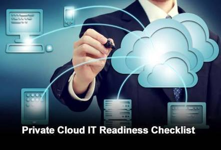 Fourteen Technologies Needed to Implement a Fully Functional Private Cloud | Cloud Infrastructure | Scoop.it