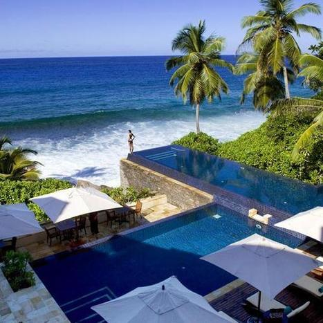 Twitter / WantPlease: Banyan Tree Resort @ Seychelles ... | Seychelles | Scoop.it