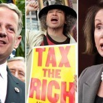 Dems backing Occupy Wall St. are funded by Wall St. | We are the 99% | Scoop.it