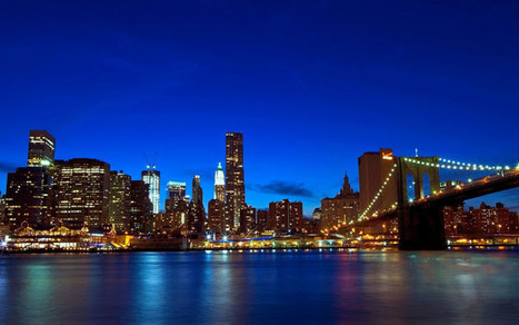 A Handy Guide to New York City | Cheap Flight Tickets | Cheap Airlines Tickets, Flight Tickets, Hotel Reservations, Car Rentals | Scoop.it