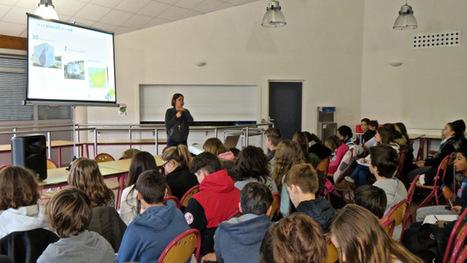 Semaine des conférences | Qualité de l'air en Nouvelle-Aquitaine | Scoop.it