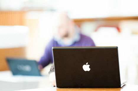 Les internautes français sont multi-écrans et très très sociaux, selon Médiamétrie | Bien communiquer | Scoop.it