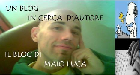 LUCA MAIO BLOG: VIDEO - SECONDA SERATA - DONA UN OPERA - TERNI 13 DICEMBRE 2013 | il buongiorno della sera | Scoop.it