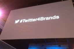 Twitter's Keyword targeting is the next big thing (if you can afford it) | The Wall Blog | Digital & Marketing | Scoop.it