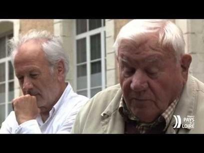 La ligne Nantes-Châteaubriant et les bombardements pendant la seconde guerre mondiale. Témoignages vidéos. | Histoire 2 guerres | Scoop.it
