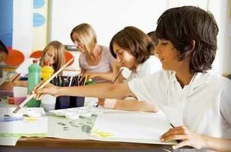 La motivación, clave en el aprendizaje | Aprendizaje a lo largo de toda la vida | Scoop.it
