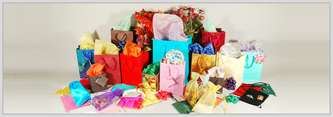 Wholesale gift boxes | Gift bags | Jewelry display trays - Fetpak, Inc | Lifestyle. | Scoop.it