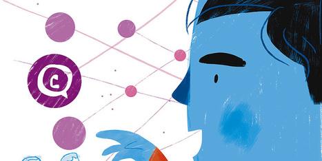 ¿Cómo controlar el uso de la tecnología en los menores? - LaTercera (Registro) | Creatividad en la Escuela | Scoop.it