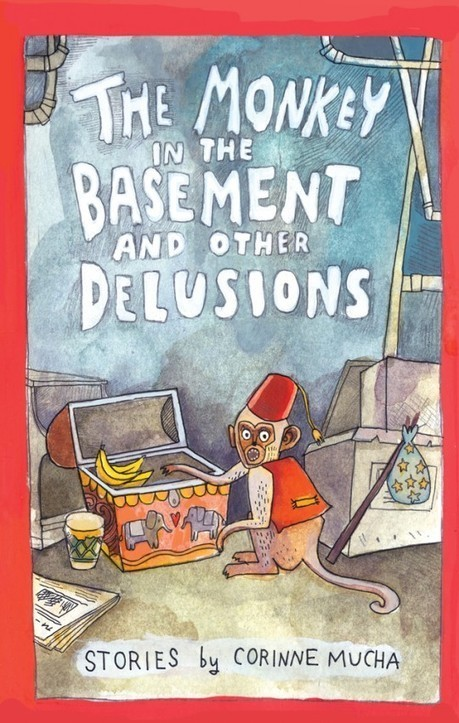 Comics: The $2 buy – The Monkey in the Basement and other delusions The Forbidden Planet International Blog Log   Ladies Making Comics   Scoop.it