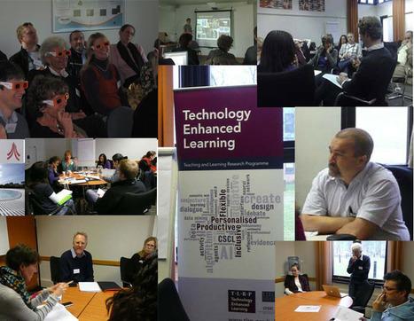 Digital Literacies « tel.ac.uk | Information and Digital Literacy | Scoop.it