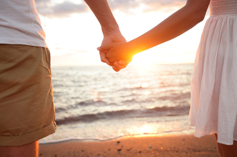 Is Your Partner the One for You?   Dating Tips   Scoop.it