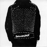 """DISCHARGE LYRICS """"Realities Of War"""" 