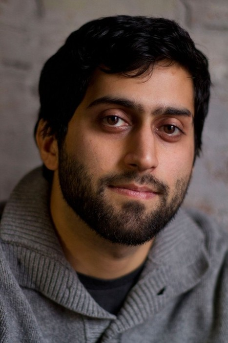 Poetry From Conflict: Writer-Director Musa Syeed on his Valley of Saints | The Credits | Kashmir Film Festival | Scoop.it
