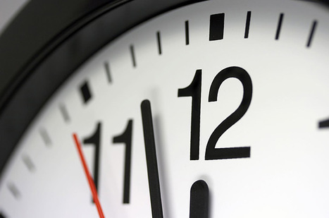 4 Smart Ways to Make Time for Your Inbound Marketing | Digital Marketing Power | Scoop.it