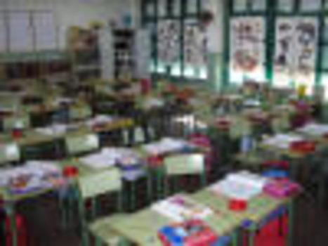 Pide al ministro Wert que no aumente la ratio de alumnos por clase. - Actuable | LVDVS CHIRONIS 3.0 | Scoop.it