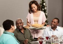 Reviving the family meal: It's good for your health | It's Show Prep for Radio | Scoop.it