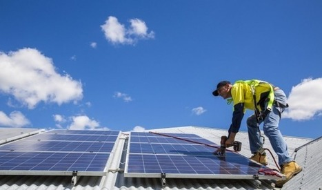 #FF #Queensland turns its back on #coal to embrace #renewables | Messenger for mother Earth | Scoop.it