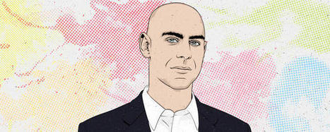 Adam Grant On Interviewing to Hire Trailblazers, Nonconformists and Originals | An Eye on New Media | Scoop.it