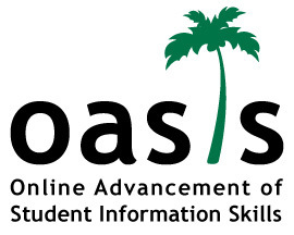 OASIS - Online Advancement of Student Information Skills - San Francisco State University | Information Literacy | Scoop.it