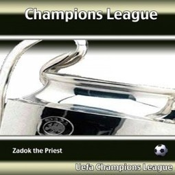 Champions League - Sonnerie MP3 Officielle en Cadeau | mama | Scoop.it