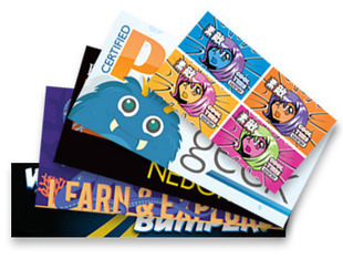 My Favorite Fast Bumper Sticker Printing Services   Booklets Label Printing, Foldout Labels   Scoop.it