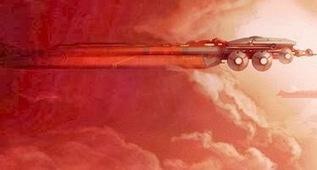 Para sempre Marte | CONTOS DE LITFAN | Ficção científica literária | Scoop.it