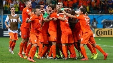 World Cup: Netherlands 0, Costa Rica 0 (4-3 pen) | FIFA World Cup Brazil 2014 | Scoop.it