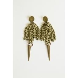 Behari Earrings   Valentines Day Gift Ideas   Scoop.it