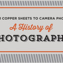 A Brief History of Photography | Mobile Photo Amsterdam | Scoop.it