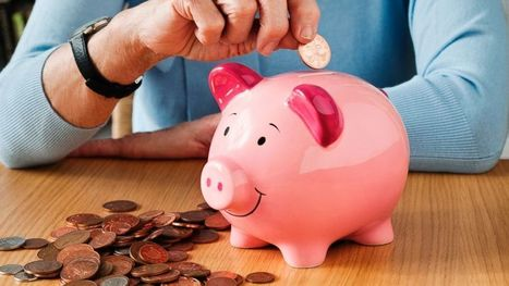 4 Simple Things to Do Every Year to Save Money - ABC News | Personal finance | Scoop.it