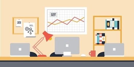 7 Actionable Web Design Tips - Business 2 Community   Custom Web Design Development Services   Scoop.it