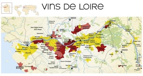 L'Oenotourisme dans Val de Loire ce week-end! | loire valley | Scoop.it