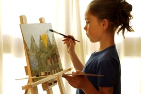 The Top-10 Skills Children Learn From the Arts | kinderart | Scoop.it