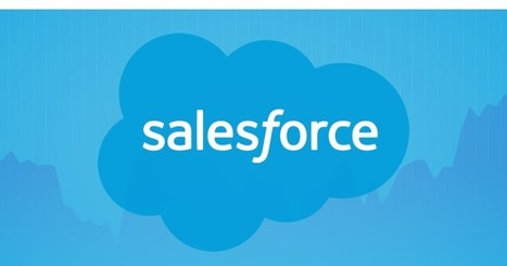 Salesforce buys Demandware for $2.8B, taking a big step intoe-commerce | Salesforce news | Scoop.it