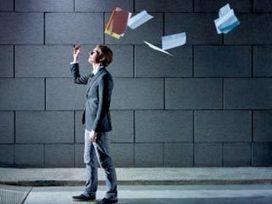 10 preguntas antes de renunciar | SoyEntrepreneur | Emprendedurismo | Scoop.it