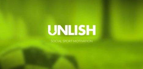 Unlish, le réseau social qui réunit tous les sportifs | High Tech Infos | Scoop.it