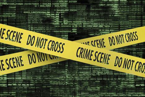 The cybercrime economy personified   Ciberseguridad + Inteligencia   Scoop.it