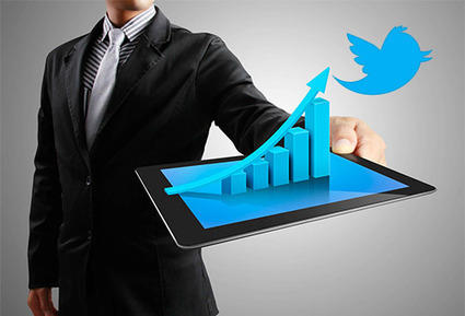 Why Twitter is a Terrific Way to Market Your Business and Services | Digital-News on Scoop.it today | Scoop.it