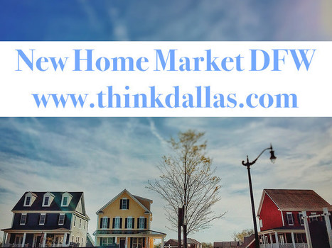 New Home Market Strong Among Older Buyers | Houses For Sale Dallas TX Real Estate | Scoop.it