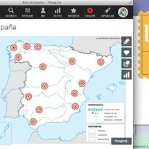 ¿Solo una simple actividad de Constructor 2.0? | Recursos Educativos para ESO, Geografía e Historia | Scoop.it