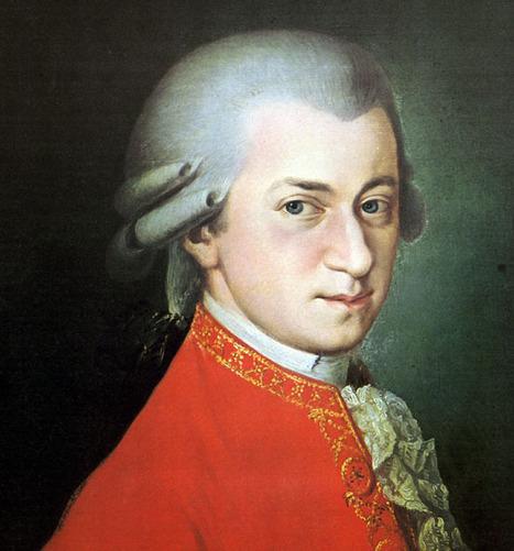 JOUR DE SIÈCLE : 5 décembre 1791 - Décès de Wolfgang Amadeus Mozart   Festival Baroque de Tarentaise : actualités & rendez-vous   Scoop.it
