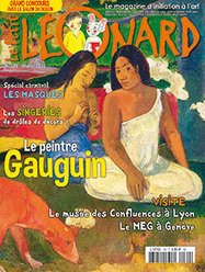 Le Petit Léonard, n° 199 | Revue de presse au CDI de Jeanne d'Arc à Saint Maur des Fossés | Scoop.it
