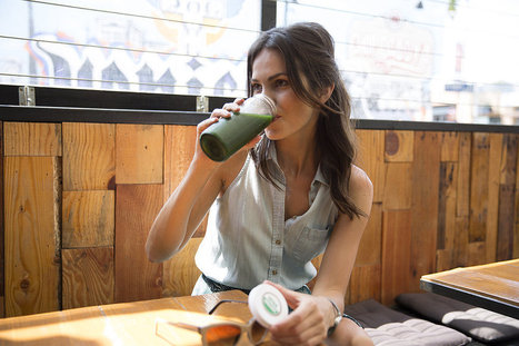 Don't Fall For These 7 Nutrition Myths | Food Ideas | Scoop.it