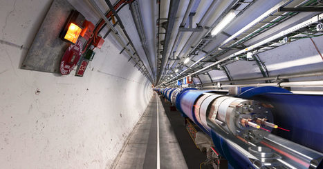 Sorry, Folks. The LHC Didn't Find a New Particle After All   SACE and IB Chemistry at PAC   Scoop.it