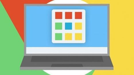 Google met progressivement fin aux applications Chrome | Référencement internet | Scoop.it
